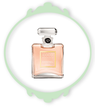 Chanel Coco Mademoiselle (2001)